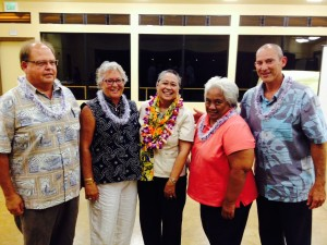 Kaua'i Island Council Meeting @ Kekaha Neighborhood Center | Kekaha | Hawaii | United States