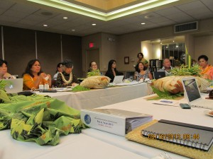 Education Council Meeting @ 'Ohana Airport Honolulu Hotel | Honolulu | Hawaii | United States