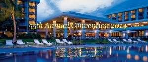 55th Annual Hawaiian Civic Club Convention 2014 @ Waikoloa Beach Resort Marriott Moku O Keawe (Hawai'i Island) | Waikoloa Village | Hawaii | United States